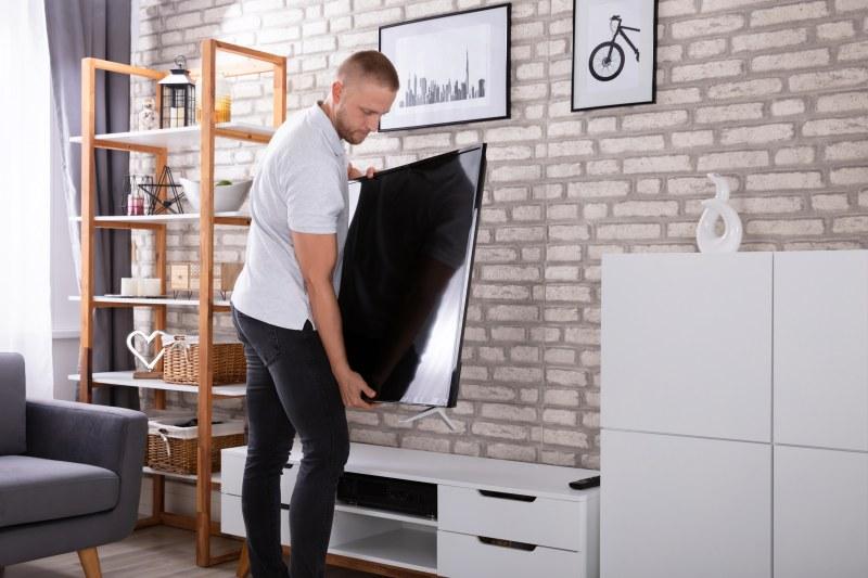 TV Kippsicherung selber bauen